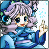 Atelier Iris Eternal Mana Nymph Mana of Water Element avatar