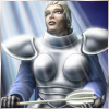 Baldur's Gate Dark Alliance 2 Human Cleric Allessia Faithhammer avatar