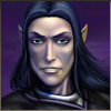 Baldur's Gate Dark Alliance 2 Moon Elf Necromancer Ysuran Auondril avatar