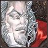 castlevania Dracula avatar