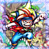 dragon quest Shonen Yangus to Fushigi no Dungeon Yangus avatar