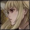 drakengard 2 Manah avatar
