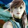 Final Fantasy XIII 13 Lightning avatar