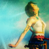 final fantasy X2 Yuna avatar
