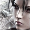 final fantasy X2 Paine avatar