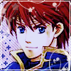 Fire Emblem Blazing Sword Eliwood avatar