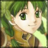 Fire Emblem Blazing Sword Rebecca avatar