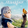 Fire Emblem Radiant Dawn Micaiah and Yune avatar