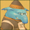 Forever Kingdom Shopkeeper avatar