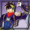 Grandia 2 Ryudo avatar