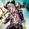 Growlanser 5 Krious avatar