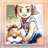 harvest moon Save the Homeland hero avatar