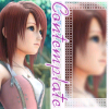 Kingdom Hearts 2 Kairi avatar