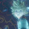 Kingdom Hearts 2 Kairi avatar