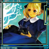 Odin Sphere Alice avatar