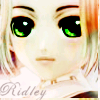 Radiata Stories Ridley Silverlake avatar