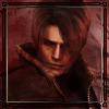 Resident Evil 4 Leon Kennedy avatar