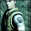 Resident Evil Deadly Silence Chris Redfield avatar