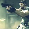 Resident Evil avatar