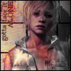 Silent Hill 3 Heather avatar