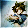 Skies of Arcadia Vyse avatar