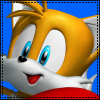 Sonic the Hedgehog Character avatar