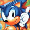 Sonic the Hedgehog avatar