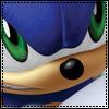 Sonic the Hedgehog avatar
