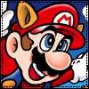 Super Mario avatar