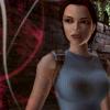 Tomb Raider Anniversary Lara Croft avatar