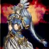 Valkyrie Profile Lenneth character avatar