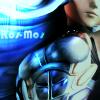 Xenosaga episode 1 Der Wille zur Macht KOS-MOS avatar