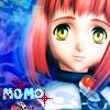 Xenosaga episode 1 Der Wille zur Macht Momo avatar