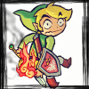 Zelda Four Swords Adventures Link avatar